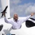 """SpaceShipTwo"" паднал заради пилотска грешка"