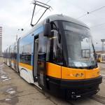 Четири нови трамвая ще возят в София