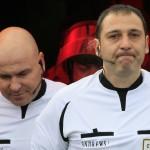 "Георги Йорданов ще ръководи ""Литекс"" - ""Левски"""