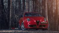 Alfa Romeo пенсионира MiTo