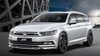ABT напомпа новия Volkswagen Passat (снимки)