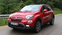 ТЕСТ: Компактният кросоувър на Fiat - 500X (видео)