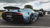 Koenigsegg: Знаем как да надвием Tesla Roadster
