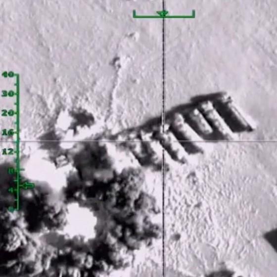 Руските бомбардировки по цистерни на ИДИЛ променили маршрута на черната търговия