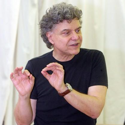 Уго де Ана, режисьор (Аржентина)