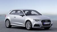 Audi пуска електрическа А3-ка?