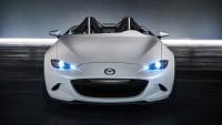 SEMA: Свръхлека Mazda MX-5