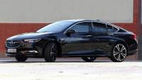 Заснеха новия Opel Insignia без камуфлаж
