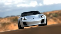 Porsche разкри характеристиките на Taycan