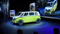 Volkswagen обяви пробив в горивните клетки