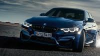 BMW спира производството на M3