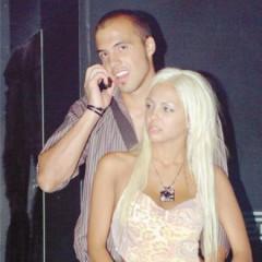 Ники Михайлов и Николета Лозанова