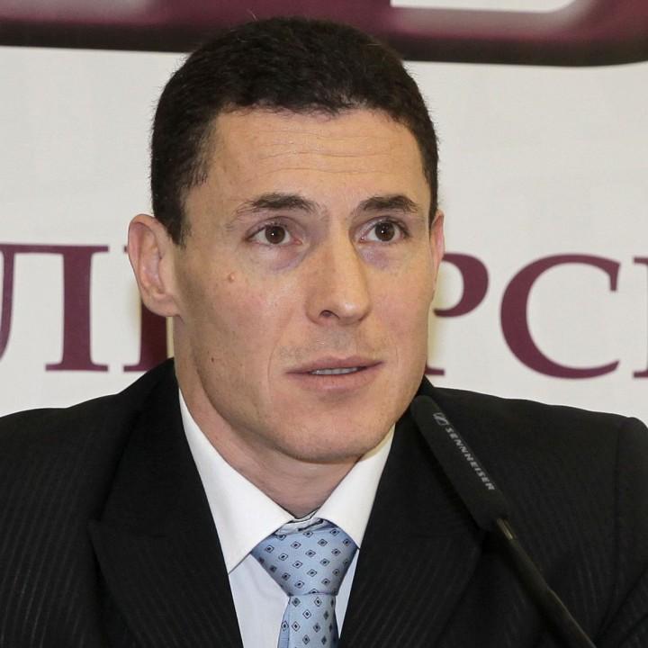 Константин Проданов
