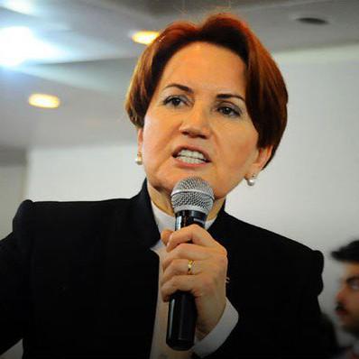 "Мерал Акшенер - ""Желязната лейди"" на Турция"