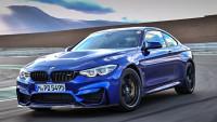 BMW M4 с нова версия