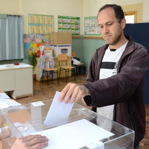 "В Стара Загора се проведе местен референдум за кв. ""Бедечка"""