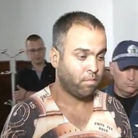 Според магистратите съществува реална опасност Валентин Маринов да се укрие