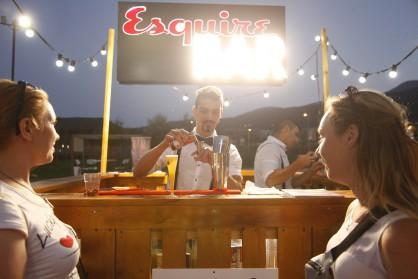 Esquire Bar в Sofia Ring Mall