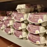 215 000 яйца с фипронил открити в Пловдив