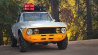 Една нестандартна Alfa Romeo