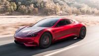 Ferrari ще конкурира Tesla