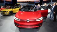 Volkswagen планира евтини електромобили