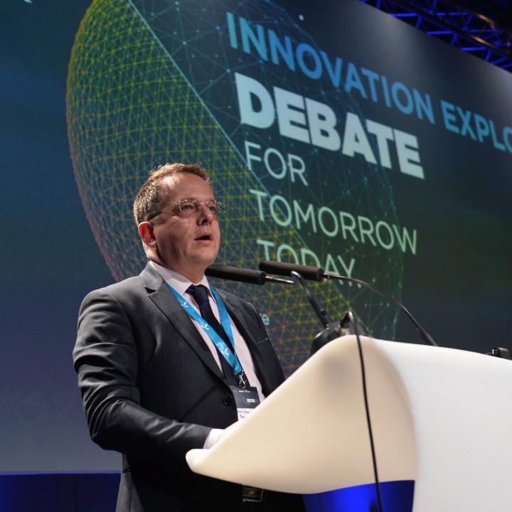 Форум за иновации Innovation Starter
