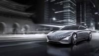 Hyundai демонстрира бъдещия си дизайн