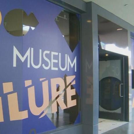 Музеят на провала в Лос Анджелис