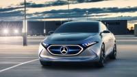 Mercedes: Ще има електрическа S-класа