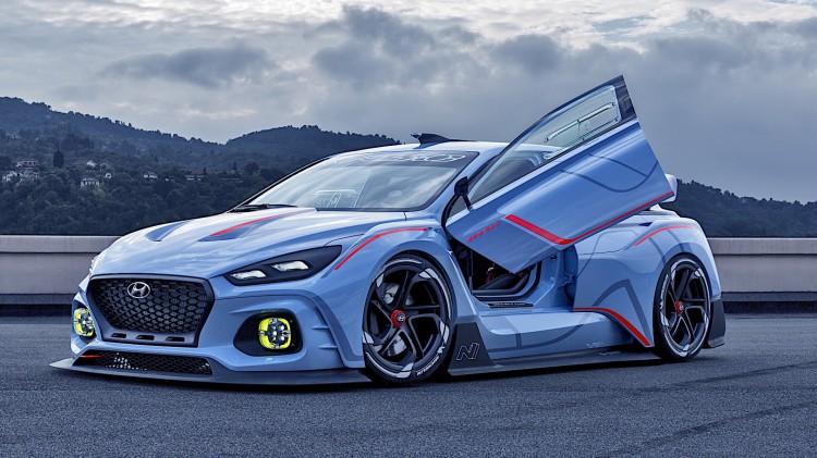 Дизайнът на Hyundai и Kia ще стане по-смел и агресивен