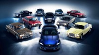 Jaguar XJ прави 50 години