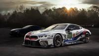 BMW 8-Series дебютира на Льо Ман на 15 юни