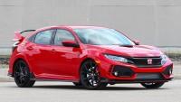 Най-бързата кола с предно отново е Honda