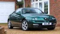 Alfa Romeo възражда легендата GTV с модел с над 600 к.с.