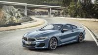 Стартират доставките на новото BMW Серия 8