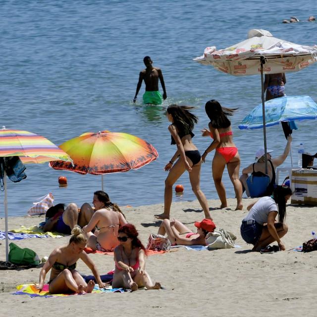 Има ли замърсяване по българските плажове?