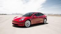 Tesla Model 3 влезе в топ 10 по продажби