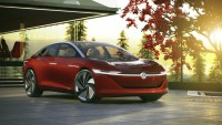 Volkswagen вдигна мерника на Tesla Model S