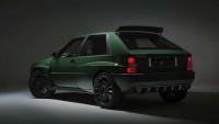 Вижте възродената Lancia Delta Integrale