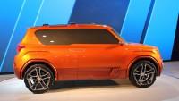 Hyundai вади кубичен SUV