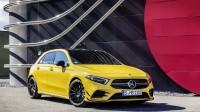 Новият Mercedes-AMG A 45 ще получи дрифт-режим