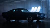 Пръвръщат оригиналния Mustang в електромобил