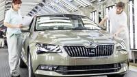 Бъдещ завод в България или Румъния скара Skoda и Volkswagen