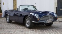 Aston Martin ще предлага класики на ток